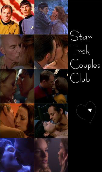 Star Trek Couples ID by Star-Trek-Couples