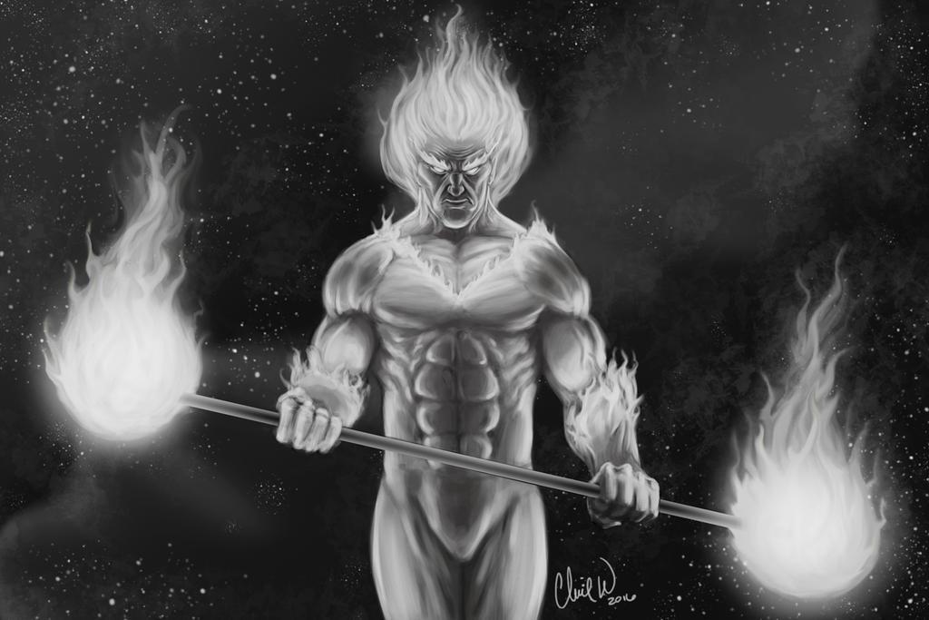 Firelord by veritas71