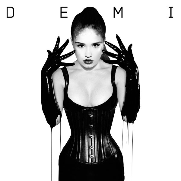 Demi Lovato - Demi by FlamboyantDesigns on DeviantArt