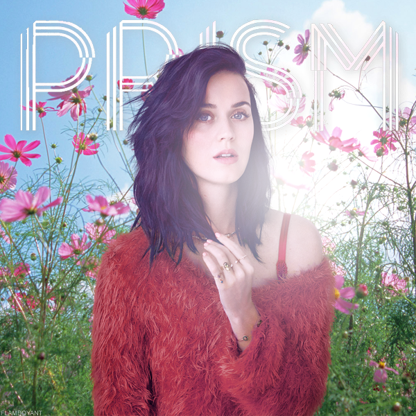 Katy Perry - PRISM by FlamboyantDesigns on DeviantArt