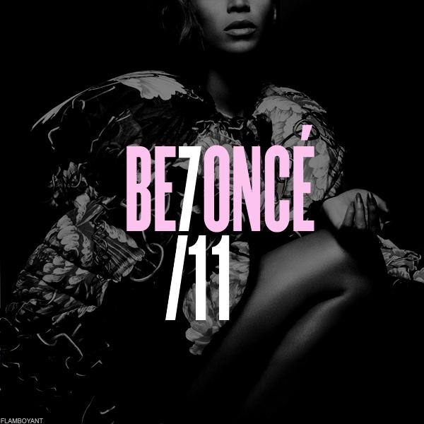 7 11 Beyonce