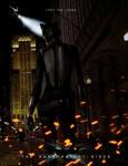 Batman 3: Catwoman