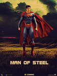 Man of steel - 2012