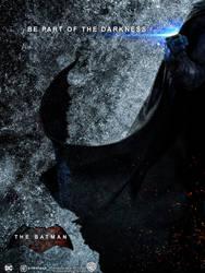 The batman by agustin09