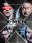 X-Men Dark Phoenix by agustin09