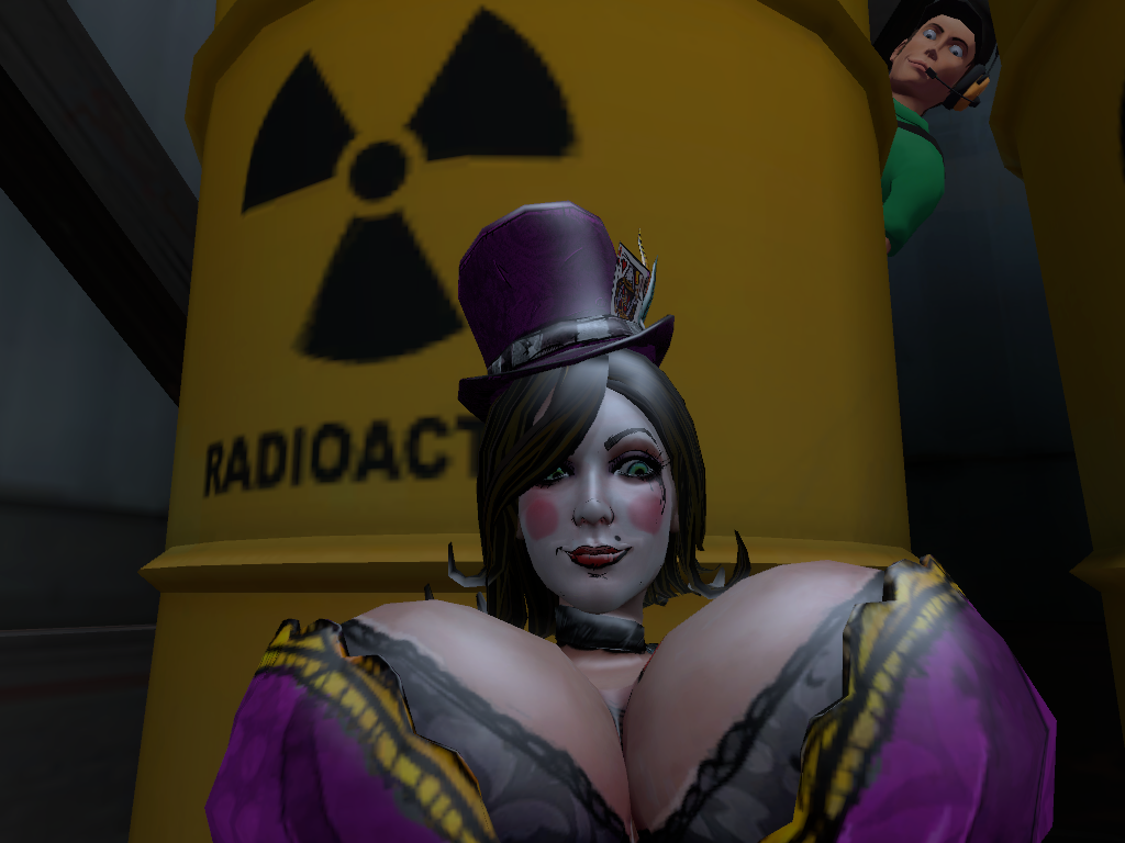 Mad Moxxi Rule 34 Cool posted images - facepunch