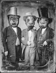 The Kartofel's Brothers