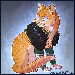 Feline Justice