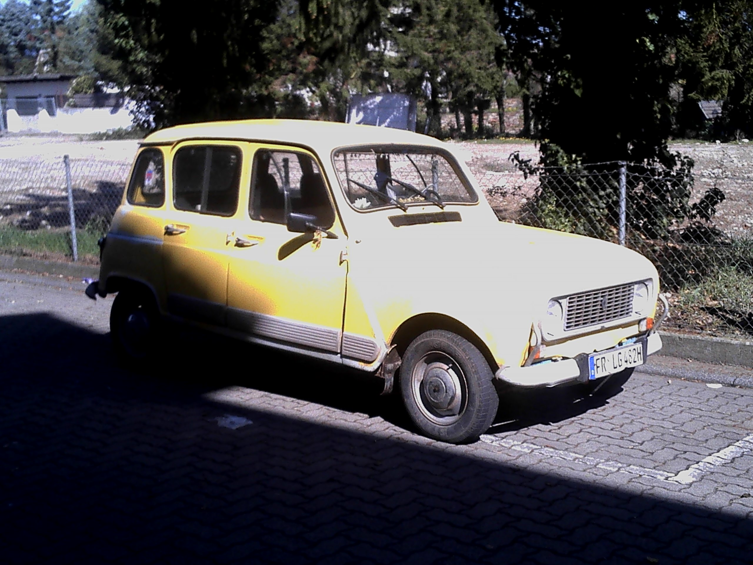 Hippie Car by Dominik19