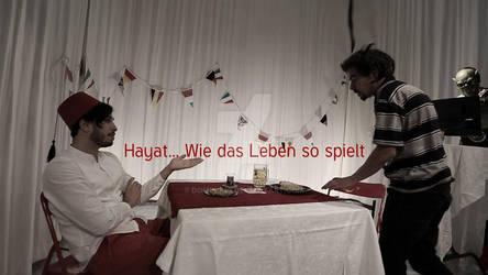 Hayat...Wie das Leben so spielt by Dominik19