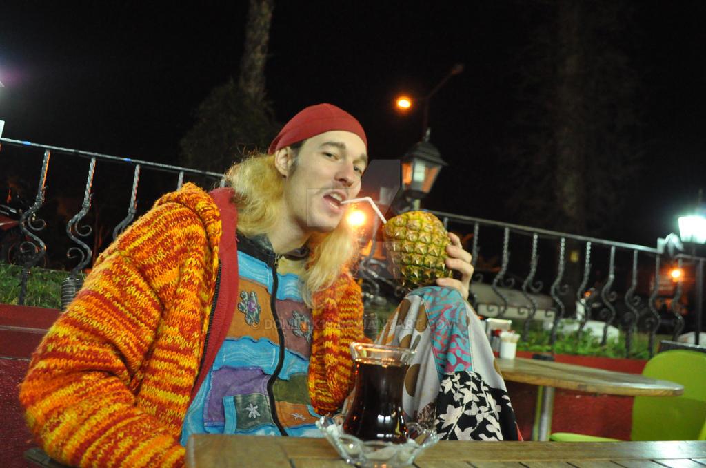 Ananas Antalya by Dominik19