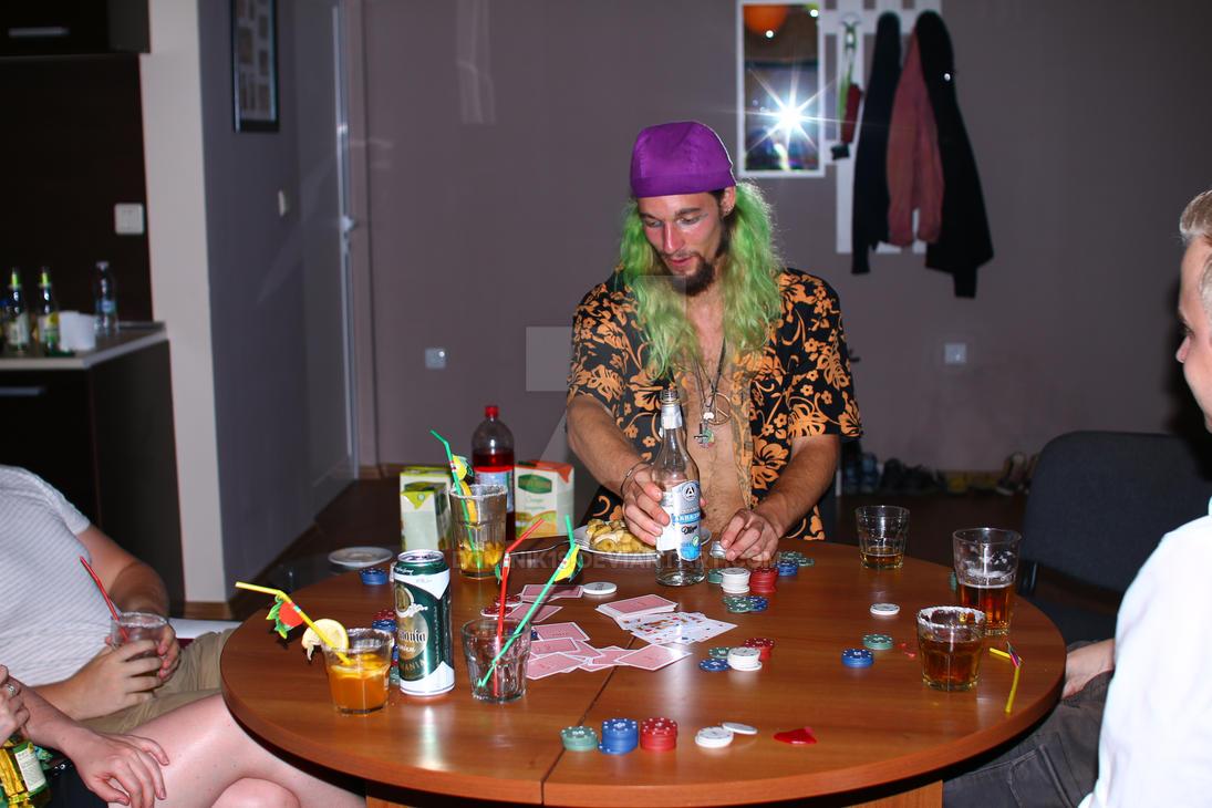 Poker by Dominik19