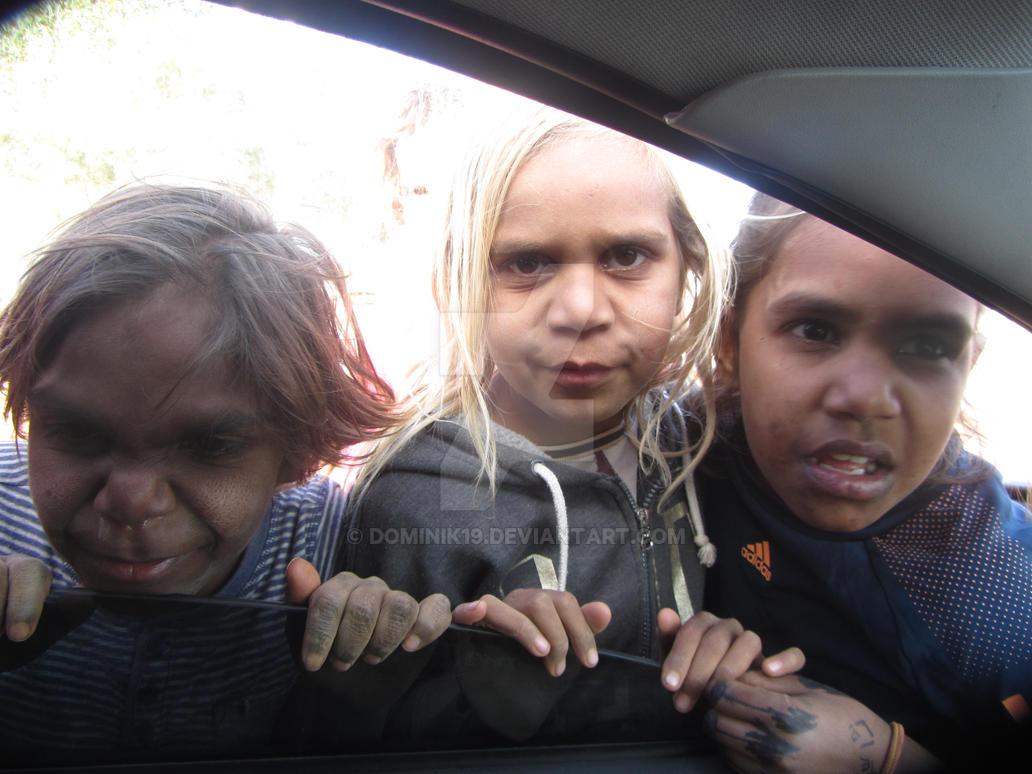 kids in Abo comm by Dominik19