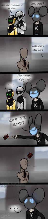 EDM Hill - [5] Drop The Bass