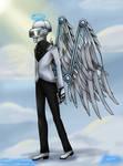 Angel!Thomas