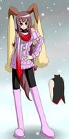Adyn's Winter Clothes