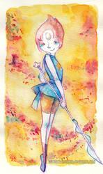 Pearl by Marmaladecookie