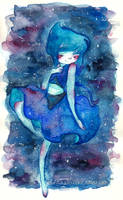 Lapis by Marmaladecookie