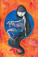 Marceline by Marmaladecookie