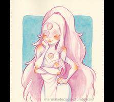 Opal by Marmaladecookie