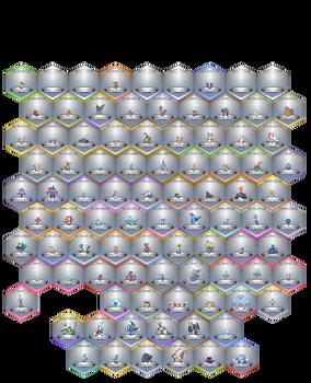 Pokengine - Interregional Pokedex