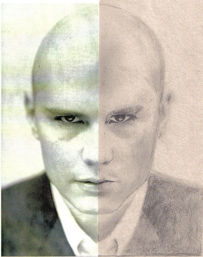 Billy Corgan Young Billy Corgan by jesus-