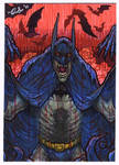 Batman -Crimson Mist- PSC