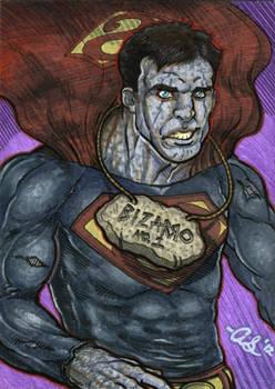 Bizarro -Superman- PSC