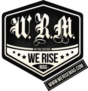 WeRiseMagazine's Profile Picture