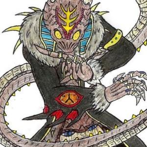 Beastrider9's Profile Picture