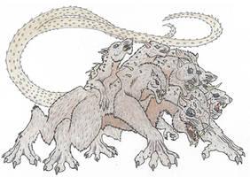 Buboestus by Beastrider9