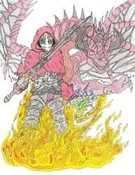 Jack of Blades by Beastrider9