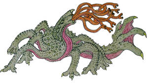 Titanus Yamata no Orochi