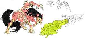 Wyrdverse: Nuckelavee