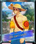 SE - Playa man