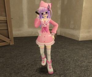 TobiaArronax's Profile Picture