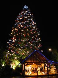 Metz Marche De Noel - Nativity