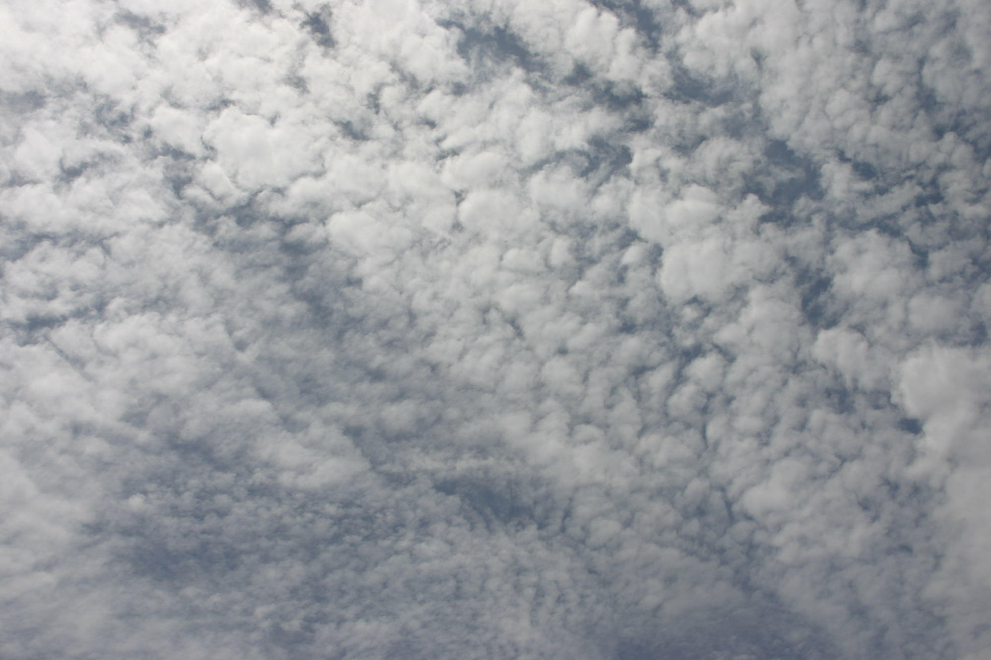 clouds 1 by eikonstock