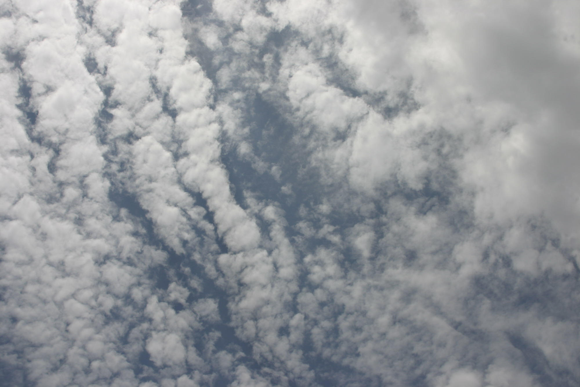 clouds 3 by eikonstock