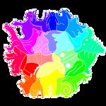Hexagon zoo