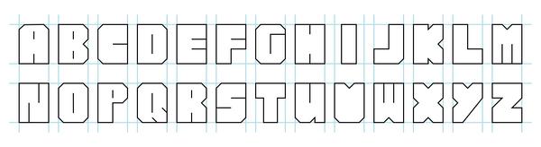 Logo type by thomasVanDijk