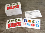 Free Hugs Coupon