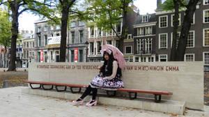 Her Majesty's bench