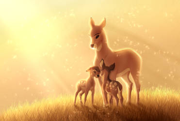 : : A Mother's Dream : : by Majorest