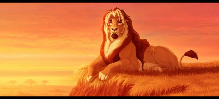 Prince of Eneo