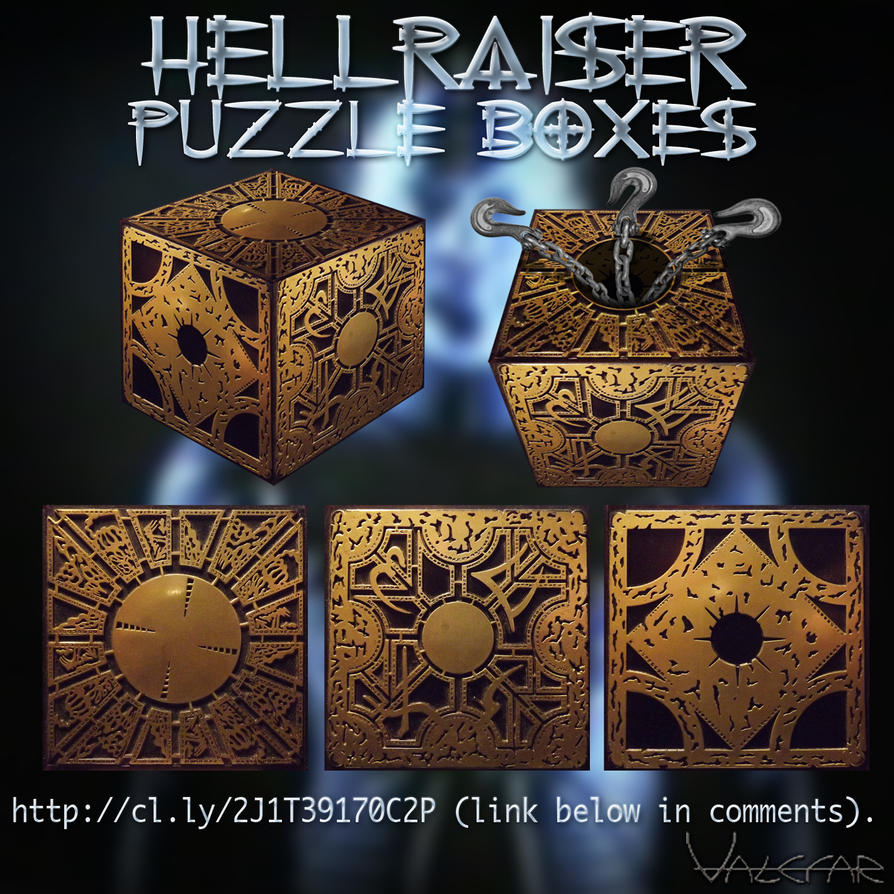 Load - Hellraiser Sessions
