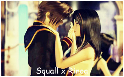 Squall And Rinoa Pictures Squall x Rinoa Club 39 s Profile