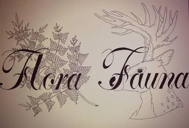 Flora and Fauna