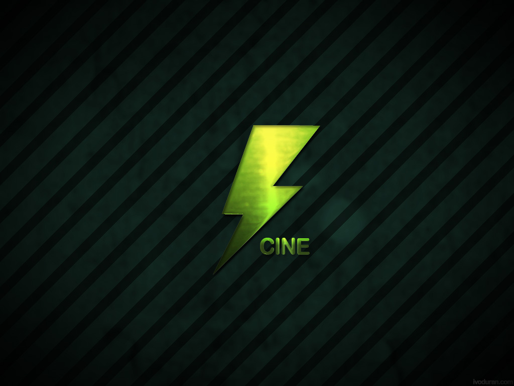 Popular Wallpaper Music Neon Green - cine_neon_music___wallpaper_by_ivoduran  You Should Have_463459.jpg