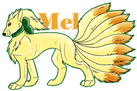 Etincelle the Shiny Electrike & Melanie the Blinded Ninetales (Olivine, Johto) _consiter_it_fire_c_by_cianaofthearts-d4mmc1t